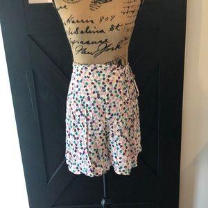 Skirts - Wrap skirt